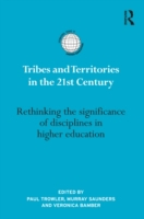 Tribes and Territories in the 21st Centu