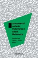 Assessment of Authentic Performance in S