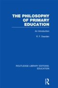 Philosophy of Primary Education (RLE Edu