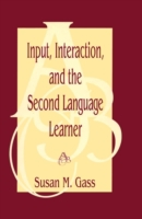 Input, Interaction, and the Second Langu
