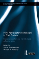 New Participatory Dimensions in Civil So