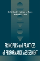 Principles and Practices of Performance