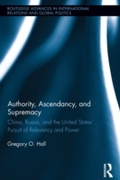 Authority, Ascendancy, and Supremacy