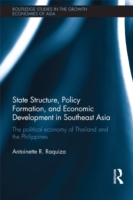 State Structure, Policy Formation, and E