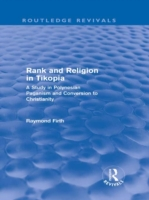Rank and Religion in Tikopia (Routledge