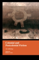 Colonial and Postcolonial Fiction in Eng