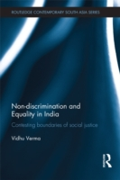 Non-discrimination and Equality in India
