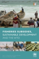 Fisheries Subsidies, Sustainable Develop