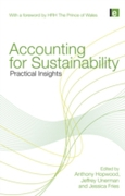 Accounting for Sustainability
