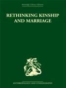 Rethinking Kinship and Marriage
