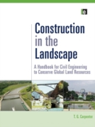 Construction in the Landscape