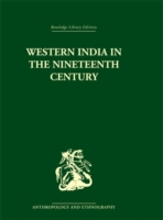 Western India in the Nineteenth Century
