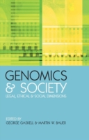 Genomics and Society