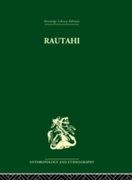 Rautahi: The Maoris of New Zealand