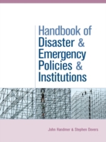 Handbook of Disaster and Emergency Polic