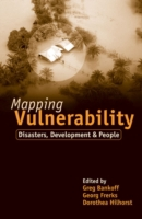 Mapping Vulnerability