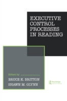 Executive Control Processes in Reading