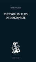 Problem Plays of Shakespeare