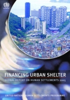 Financing Urban Shelter