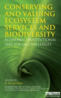 Conserving and Valuing Ecosystem Service