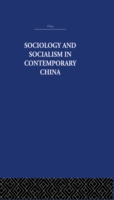 Sociology and Socialism in Contemporary