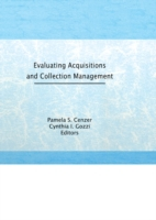 Evaluating Acquisitions and Collection M