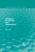 Socialism, Economics and Development (Ro