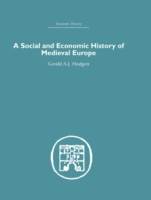 Social and Economic History of Medieval