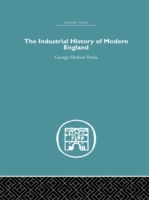 Industrial History of Modern England