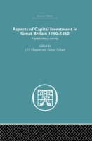 Aspects of Capital Investment in Great B