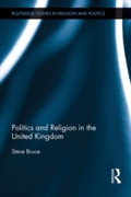 Politics and Religion in the United King