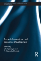 Trade Infrastructure and Economic Develo