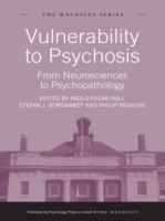 Vulnerability to Psychosis