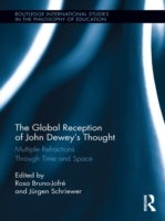 Global Reception of John Dewey's Thought