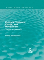 Political Violence, Crises and Revolutio