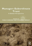 Manager-Subordinate Trust