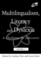 Multilingualism, Literacy and Dyslexia