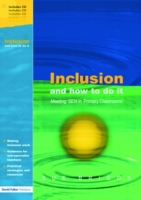 Inclusion and How to Do It