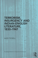 Terrorism, Insurgency and Indian-English