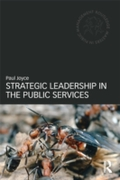 Strategic Leadership in the Public Servi