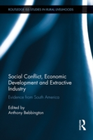 Social Conflict, Economic Development an