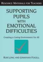 Supporting Pupils with Emotional Difficu