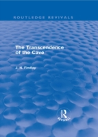 Transcendence of the Cave (Routledge Rev