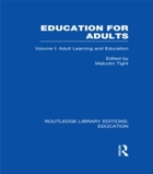 Education for Adults