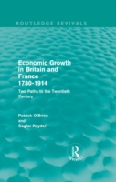 Economic Growth in Britain and France 17