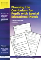 Planning the Curriculum for Pupils with