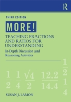 MORE! Teaching Fractions and Ratios for