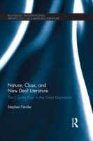 Nature, Class, and New Deal Literature