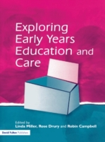 Exploring Issues in Early Years Educatio