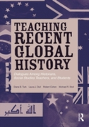 Teaching Recent Global History